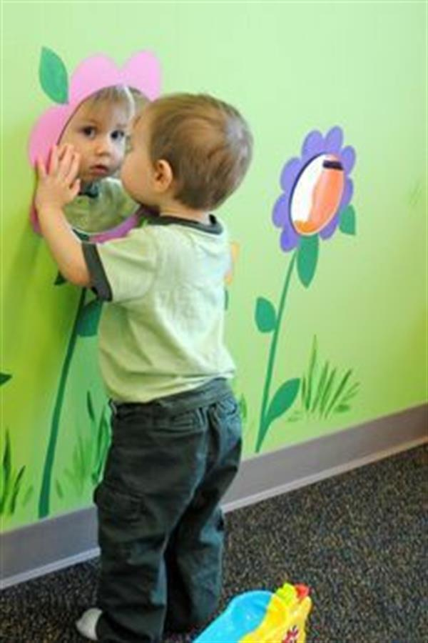 Nurturing Childhood Development and Play - TUESDAYS