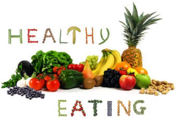 Diet, Health and Wellbeing - MONDAYS