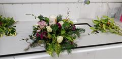 Commercial Flower Arranging - TUESDAYS