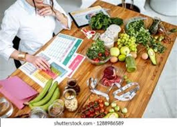 Dietetics QQI Level 5 - TUESDAYS