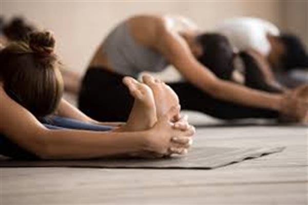 Yoga - (19.00-19.45) Beginners - TUESDAYS