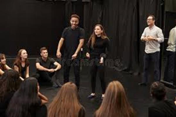 Performance Arts Preparation - MONDAYS