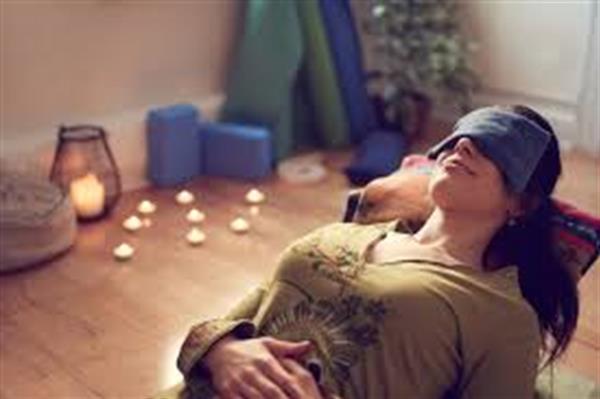 Yoga (20.00-20.45) - TUESDAYS