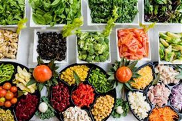 Nutrition QQI Level 5 - TUESDAYS