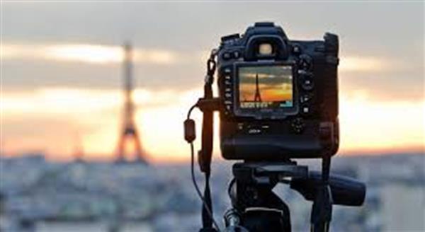 Camera Creativity - TUESDAYS