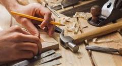 DIY - Basic Carpentry - TUESDAYS